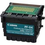 Canon Print Head Pf-04 P / Ipf-650 / 750 / 760 / 770 / 830