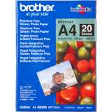 PAPEL GLOSSY A4 - 260G