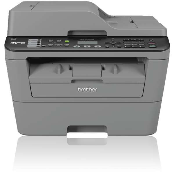 Brother Mfc L2700dw Manual: BROTHER MFC-l2700dw MULTIFUNction