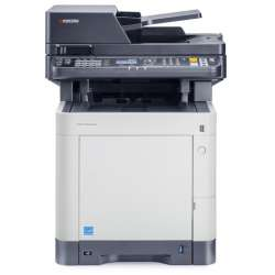 MULTIFUNCTION KYOCERA COLOR M6030CDN