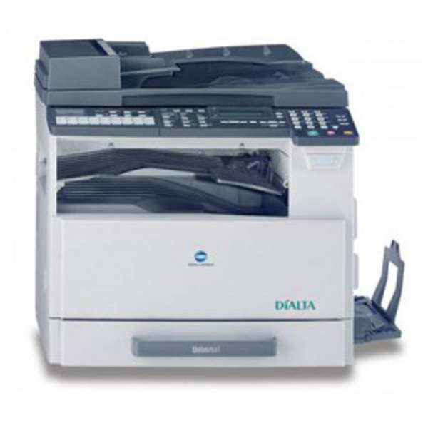 KONICA MINOLTA DI1611 SCANNER DRIVERS FOR WINDOWS 8