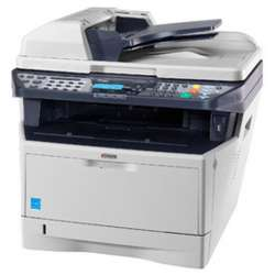 MULTIFUNCTION KYOCERA FS-1028MFP WITH DP