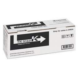 TONER BLACK KYOCERA FOR P7040CDN TK-5160K
