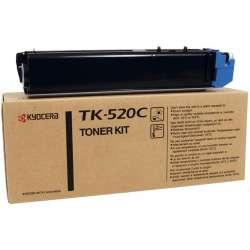 TONER AZUL KYOCERA FS-C5015N TK-520C