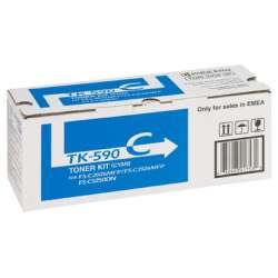 KYOCERA BLUE TONER FOR FS-C2026 / 2126MFP