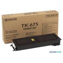 TONER KYOCERA FOR KM-2040/ 2560/ 3040/ 3060 TK-675