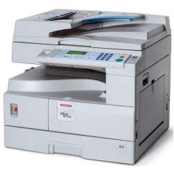 RICOH PhotoCOPIER AFICIO MP 1500