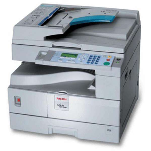 RICOH AFICIO MP 1600 LE PRINTER WINDOWS 7 DRIVER DOWNLOAD