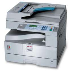RICOH PhotoCOPIER AFICIO MP 2000