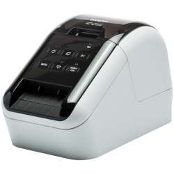 PROFESSIONAL THERMAL BROTHER QL810W LABEL PRINTER