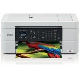 Multifunction Brother Mfc-j497dw Inkjet A4 Colors