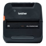 "Label And Bead Printer 4"" Brother Rj-4250wb"