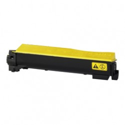 YELLOW TONER FOR KYOCERA FS-C5300DN COMPATIBLE