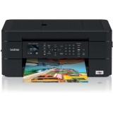 Multifunction Brother Mfc-j491dw Inkjet A4 Colors