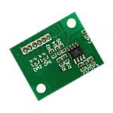 Chip Unit Image Konicaminolta Bh C452 / C552 / C652 Cyan