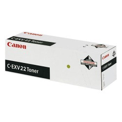 TONER CANON IR 5055/ 5075 EXV 22 ORIGINAL