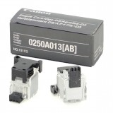 Canon D3 Staple Cartridges 2x2000pcs