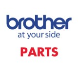 Brother Fuser Cover Assembly