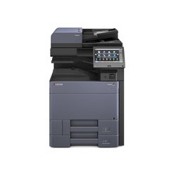 MULTIFUNCTION KYOCERA TASKALFA 2553CI LASER A3 COLORS