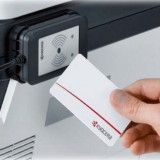 KYOCERA USB CARD READER MIFARE - W / O CAK IN