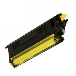 TONER YELLOW BROTHER HL4040 / 4070 / 9040 / 9042 / 9045 COMPATIBLE