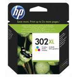 Hp 302xl Tri-colour Cartridge