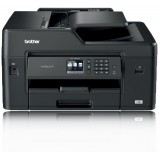 Multifunction Brother Mfcj6530dw Jet Ink A3 Colors