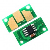 Chip Toner Cyan Konica Minolta Bizhub C250 / C252