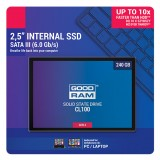 "DISCO 2.5"" CL100 SSD GOODRAM 240GB"