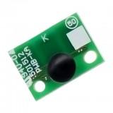 Chip Konica Minolta Bh-c454/ 554 Preto