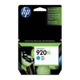 HP CD972A TINTEIRO OFFICEJET 920XL AZUL