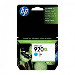 HP CD972A OFFICEJET 920XL BLUE CARTRIDGE