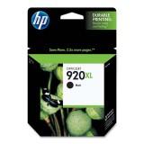 HP CD975A TINTEIRO OFFICEJET 920XL PRETO