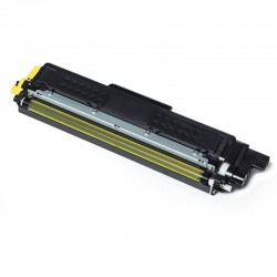 BROTHER COMPATIBLE YELLOW TONER (TN247Y)