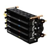 DRUM UNIT BLACK / XEROX COLORS PHASER 6125 / 6128 / 6130 / 6140