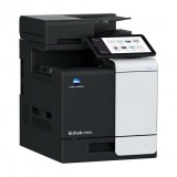 Multi-function Konica-minolta Bizhub C3350i Laser A4 Color