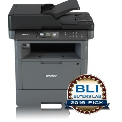 Multifunction BROTHER MFC-L5750DW A4 Monochrome Laser