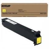 Toner Amarelo Tn214y Develop Ineo +200