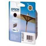 Tinteiro Preto De Alta Capacidade Epson T-0441