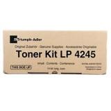 TONER-KIT BLACK, TRIUMPH-ADLER LP 4245