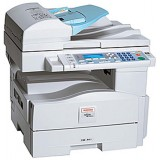 Ricoh Photocopier Aficio Mp 161