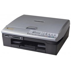 MULTIFUNCTION BROTHER DCP 110