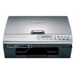 MULTIFUNCTION BROTHER DCP 115
