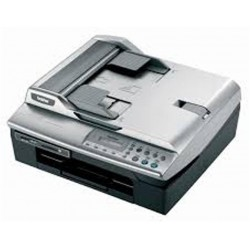 MULTIFUNCTION BROTHER DCP 120