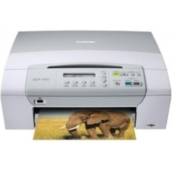 MULTIFUNCTION BROTHER DCP 145