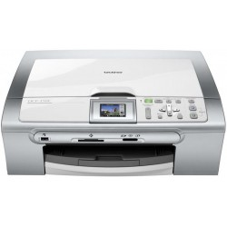 MULTIFUNCTION BROTHER DCP 350