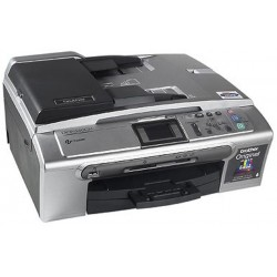 MULTIFUNCTION BROTHER DCP-540CN