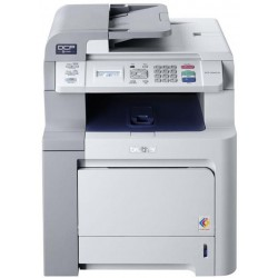 MULTIFUNCTION LASER COLORS BROTHER DCP-9040CN