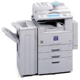 Ricoh Aficio 1035 Photocopier