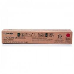 ORIGINAL TOSHIBA E-STUDIO 2000AC/2500AC MAGENTA TONER